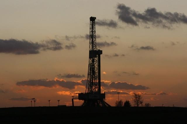 Fracking PR