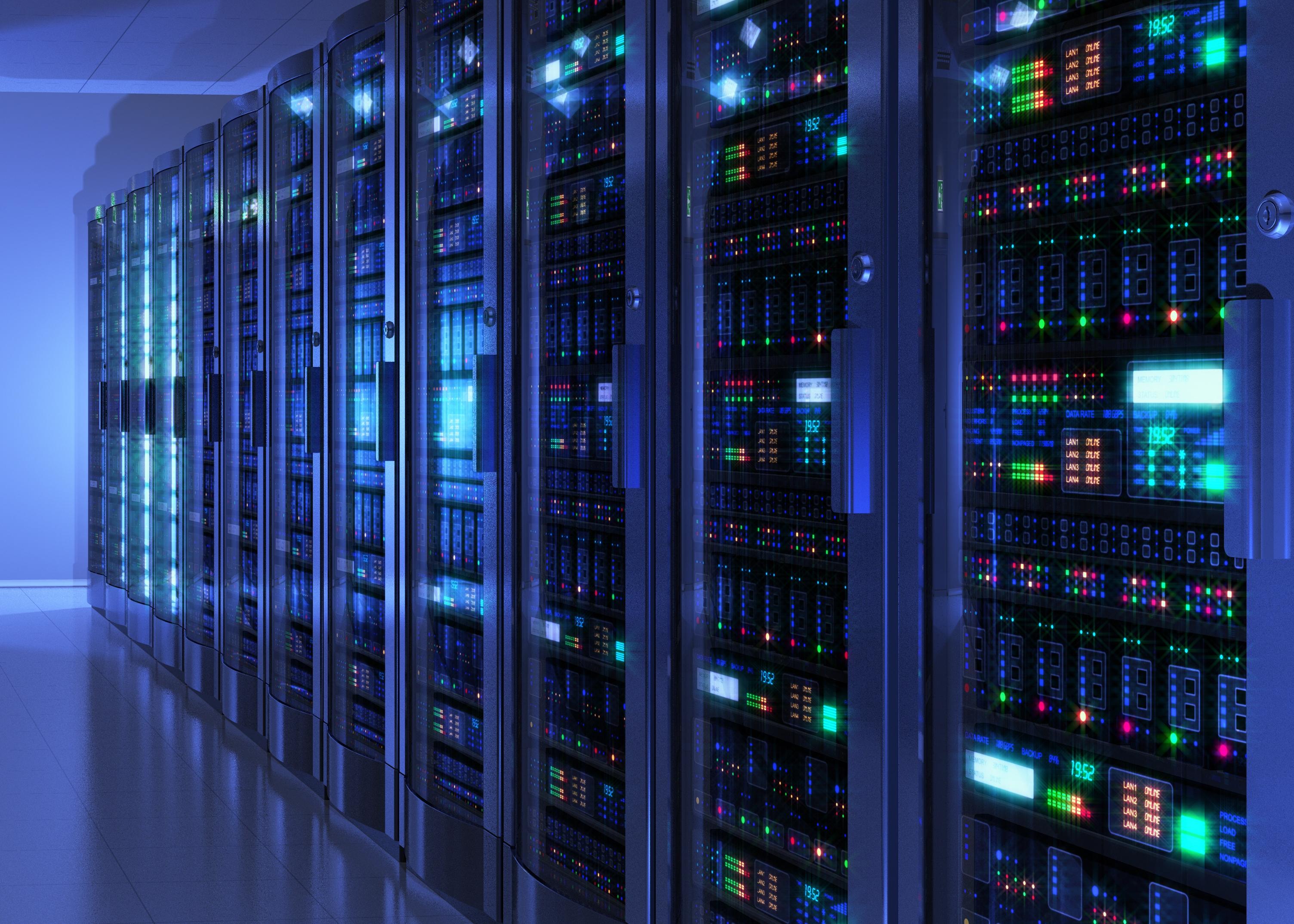 Information Technology PR