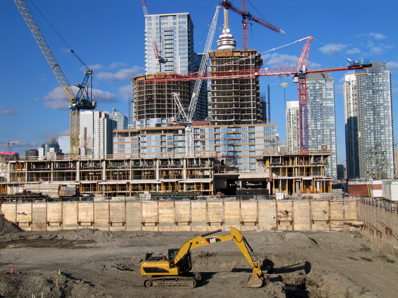 infrastructure-led development
